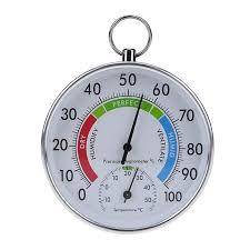 <b>Household Weather Station Barometer</b> Thermometer Hygrometer ...