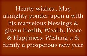 happy new year wishes images wallpaper free download