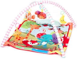 <b>Развивающий коврик BabyHit Play</b> Yard 2 - купить в Москве