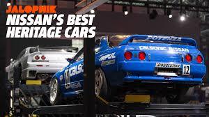 Meet the Car That Earned the Nissan <b>GT</b>-<b>R's</b> '<b>Godzilla</b>' Nickname