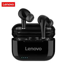 Best <b>Lenovo LP1S</b> TWS Earbuds <b>Bluetooth</b> 5.0 True <b>Wireless</b> ...