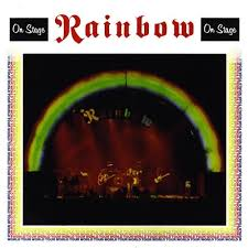 On <b>Stage</b> by <b>Rainbow</b> (Album, Hard Rock): Reviews, Ratings ...