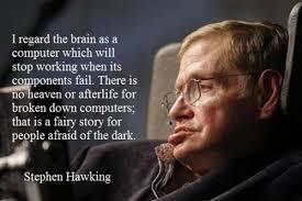 Stephen Hawking Quotes Ignorance. QuotesGram via Relatably.com
