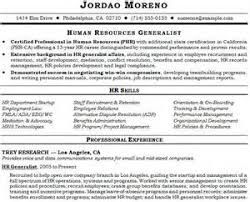 resume skills human resources letter of application for teaching resume skills human resources human resource resume tips and sample resume
