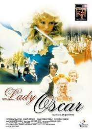 <b>Леди Оскар</b> — Википедия