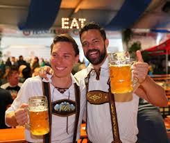 Toronto Oktoberfest 2018: The Best Beer Celebration Outside ...