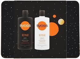 <b>Syoss</b> — купить косметику бренда с бесплатной доставкой по ...