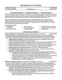 quality manager resume example   resume examples and resumequality manager resume example