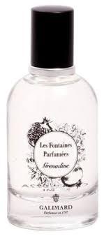 Туалетная <b>вода Galimard</b> Les Fontaines Parfumees: <b>Grenadine</b> ...