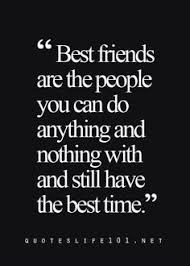 Best Friendship Quotes on Pinterest | Best Friend Quotes ... via Relatably.com