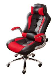office chair desk chair racing chair computer chair with high back pu leather executive red amazon chairs office