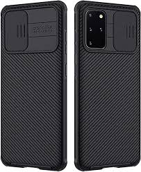 <b>Nillkin</b> Camshield Pro Samsung S20 Plus <b>Case</b> with Built-in Lens ...