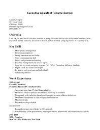 administrative assistant resume objective examples com administrative assistant resume objective examples and get inspired to make your resume these ideas 14