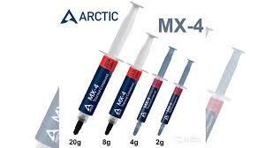 <b>Термопаста Arctic Cooling MX-4</b> купить в Калининградской ...