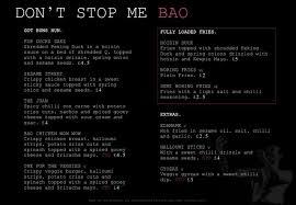 <b>DONT STOP ME</b> BAO - Home | Facebook