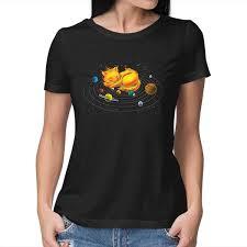 <b>Funny Cat Shirts</b> | Graphic Cat Tees | Parody T Shirts – TeeFury