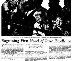 how newspapers reviewed to kill a mockingbird in 1960 pbs newshour