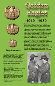 girl scout history project second