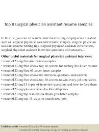topsurgicalphysicianassistantresumesamples lva app thumbnail jpg cb