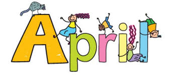 Image result for april clipart free