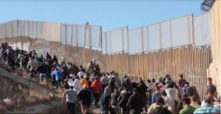 Image result for EU mass immigration