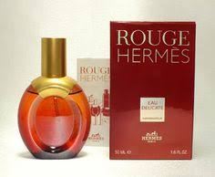 Scent of a woman: <b>Rouge Hermes Eau Delicate</b> | Аромат