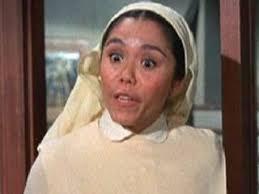 Linda Dangcil as Sister Ana - tve35182-19690206-672