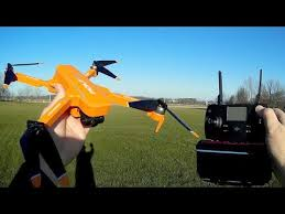 <b>JJRC X17</b> Stabilized Gimbal GPS Camera Drone Flight Test Review ...