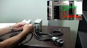 How to Connect a <b>Servo</b> Motor Controller and Jog the <b>Servo</b> Motor ...