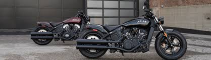 2021 Motorcycles - <b>New</b> Indian Motorcycles