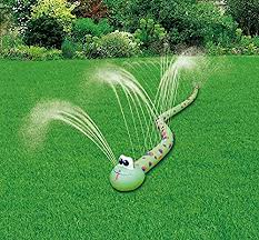 Great way to entertain <b>kids</b>,Sprinkler <b>Snake</b>. by Chad Valley ...
