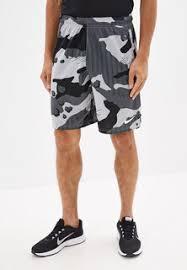 Мужские спортивные <b>шорты Nike</b> — купить на Яндекс.Маркете