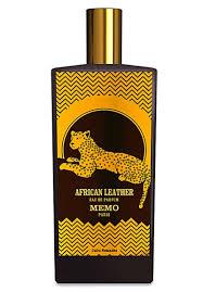 <b>African</b> Leather Eau de Parfum by <b>MEMO</b> | Luckyscent