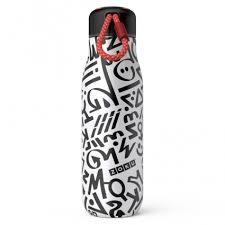 Купить <b>Термос</b> Zoku <b>500 мл Modern</b> Calligraphy ZK142-15 за 2590 ...