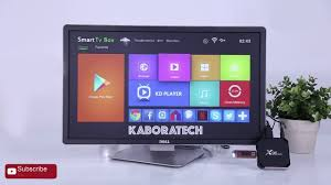 <b>X96 Mini TV</b> Box - GearBest Review - YouTube