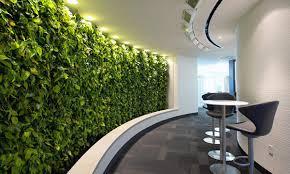 felt living wall planter