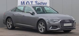 Audi <b>A6</b> - Wikipedia