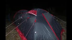 <b>Палатка Tramp Cave</b>-<b>3</b> (Дождь) - YouTube