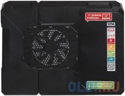 Подставка для ноутбука Storm <b>STM Laptop Cooling</b> Table IP17TF ...