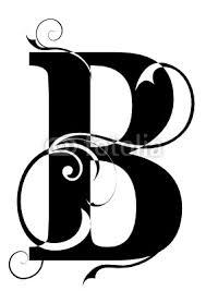 Resultado de imagen para la letra b