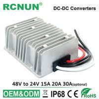 <b>36V</b>-<b>48V</b> to 24V - RCNUN Official Store - AliExpress