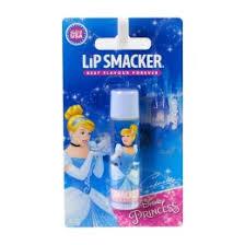 Lip smacker <b>бальзам для губ cinderella</b> vanilla sparkle, ваниль, 4 г ...