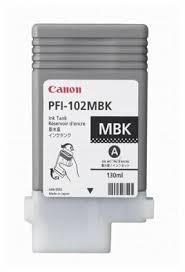 <b>Картридж Canon PFI</b>-<b>102MBK</b> (0894B001) — купить по выгодной ...