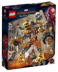 <b>Конструктор LEGO</b> Marvel <b>Super Heroes</b> 76128 Бой с ...