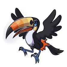 Image result for toucannon]