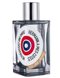 Духи <b>Etat Libre d</b>`<b>Orange Hermann</b> A Mes Cotes Me Paraissait Une ...