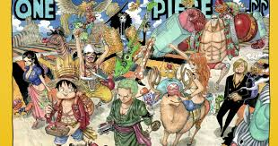 <b>One Piece</b> to end in <b>5</b> years, current Wano arc integral to series finale