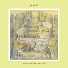 <b>Genesis</b>: <b>Selling</b> England By The Pound - Music on Google Play