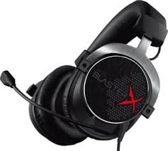 <b>Creative Sound Blaster Tactic3D</b> Rage vs Creative Sound BlasterX H5