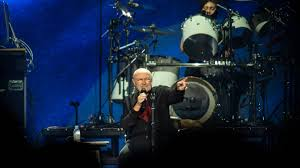 Concert review: <b>Phil Collins</b>' Not Dead Yet tour in Charlotte ...